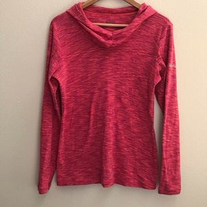 Columbia Sportswear Hooded Pullover Active Top